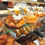 Неаполитанские сладости и где их стоит попробовать