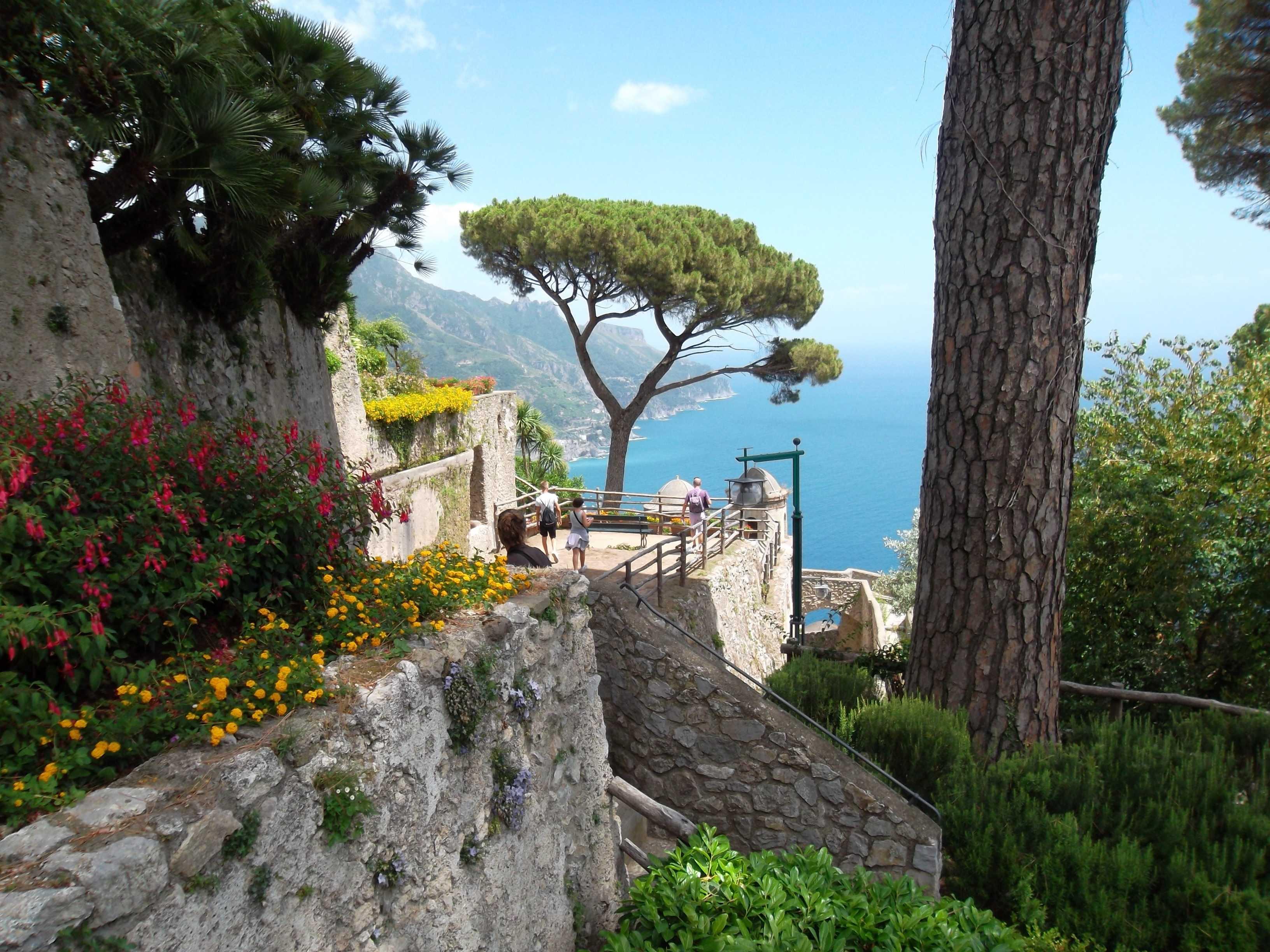 Италия все города фото историю