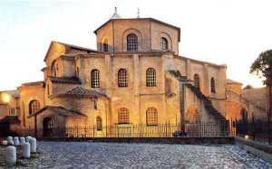 собор святого виталия в равенне