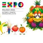 Милан ЭКСПО 2015. Международная выставка, затрагивающая всю планету.