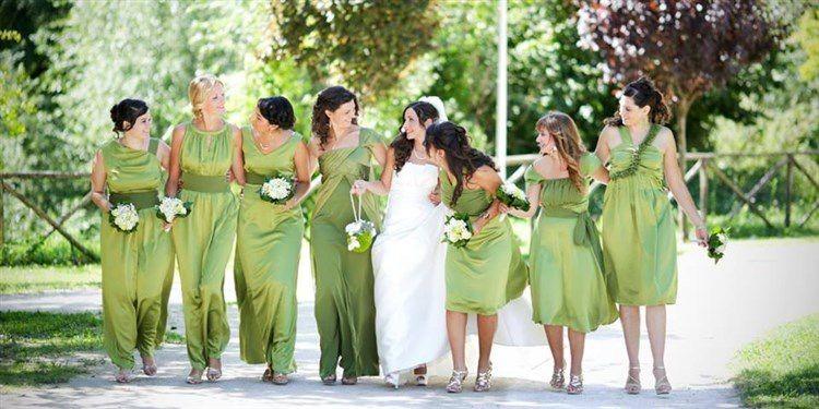 Вся правда об итальянских свадьбах