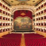 Опера Беллини «Норма» в театре Сан Карло