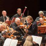 Уто Уги и Филармонический Оркестр Рима в Равенне