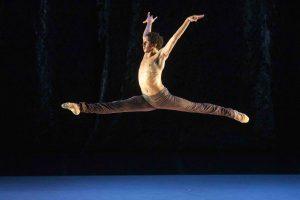Балет Алонсо Кинга в рамках 'Равенна Фестиваль'