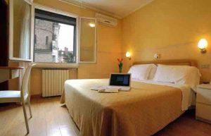Отель в Равенне