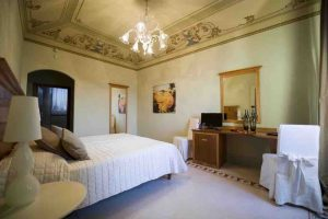 Антика Локанда. Отель в Сан Марино.
