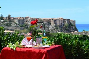 hotels in tropea italy