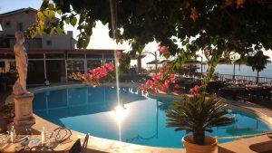tropea italy hotels