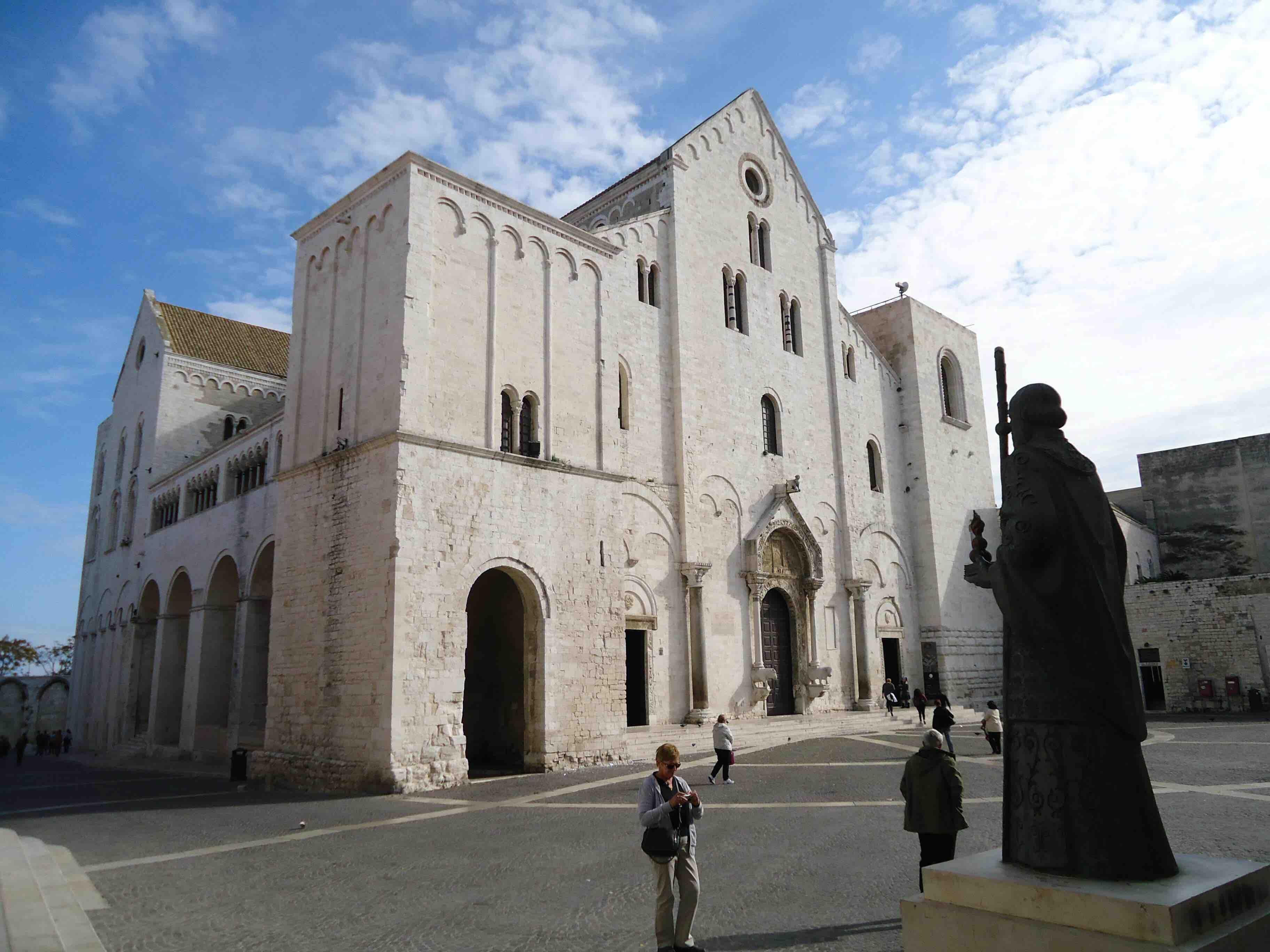 Базилика Св.Николая