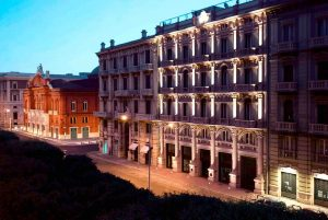 Where to stay in Bari Italy