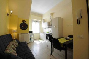 Апартаменты во Флоренции