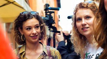 Болонья и ее секреты — эксклюзивная экскурсия от Анастасии Коровкины