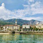 Из Милана на 2 дня: озеро Маджоре